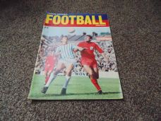 Charles Buchan's Football Monthly, December 1966